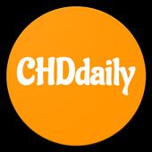Chandigarh Daily-icoon