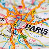 Paris quick guide icon