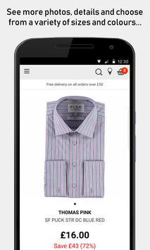 TK Maxx Store screenshot 2