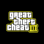 Cheat and Guide for GTA 3 FREE icon