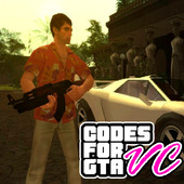 Guide Code for GTA Vice City icon