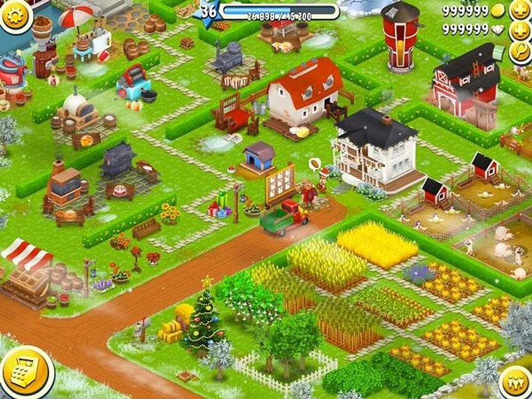 Cheats for Hay Day for Android - APK Download