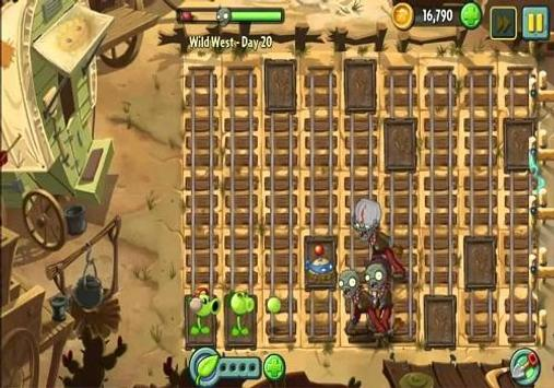 Cheats for Plants vs Zombies 2 screenshot 3