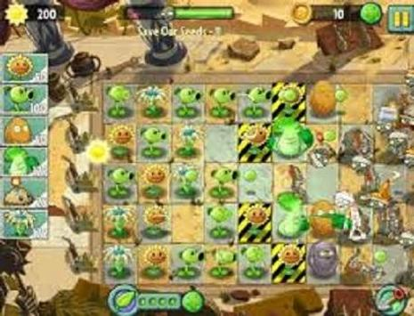 Cheats for Plants vs Zombies 2 screenshot 2