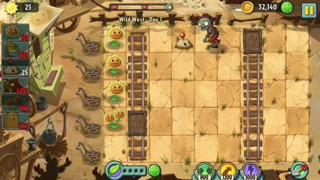 Cheats for Plants vs Zombies 2 screenshot 4