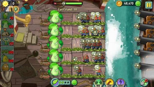 Cheats for Plants vs Zombies 2 screenshot 5