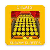 GUIDE FOR COINS SUBWAY SURFERS icon