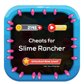 Cheats for Slime Rancher - Prank icon