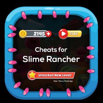 Cheats for Slime Rancher - Prank screenshot 1