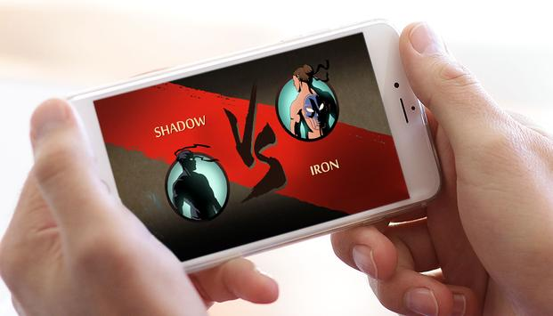 new cheat for shadow fight 2 apk screenshot