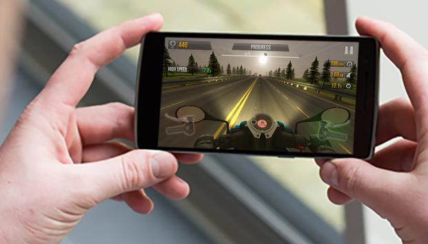 new cheat for traffic rider apk screenshot