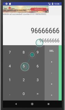 calculator1 screenshot 1