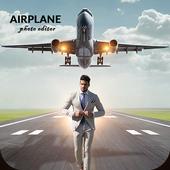 Airplane Photo Editor icon