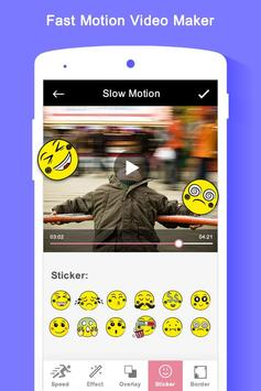 Fast Video Maker apk screenshot