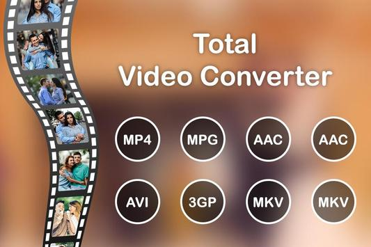 HD Total Video Converter poster
