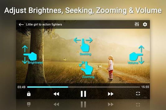 XX Video Player apk screenshot