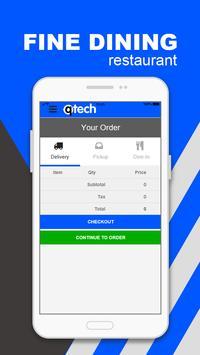QTech screenshot 1