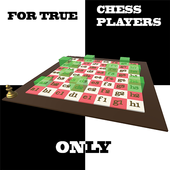 Chess Coordinate Guru icon