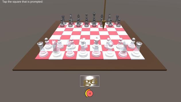 Chess Coordinate Guru screenshot 4