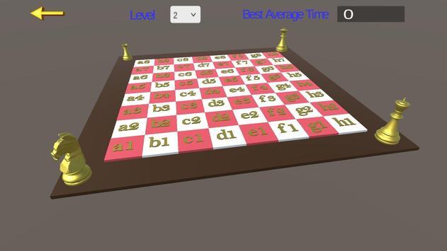 Chess Coordinate Guru screenshot 5