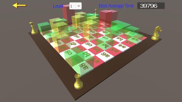 Chess Coordinate Guru screenshot 3