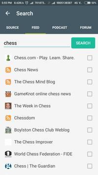 शतरंज समाचार Chess News screenshot 3