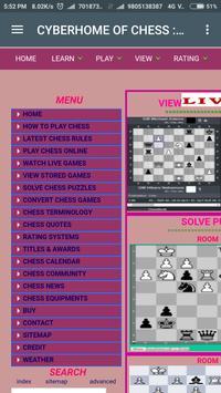 शतरंज समाचार Chess News screenshot 4