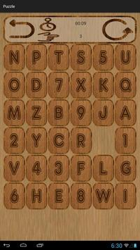 Puzzle apk screenshot