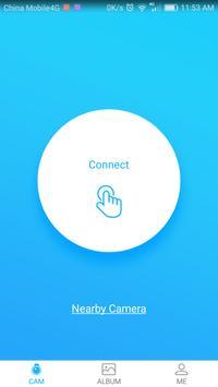 MyDriveCam apk screenshot