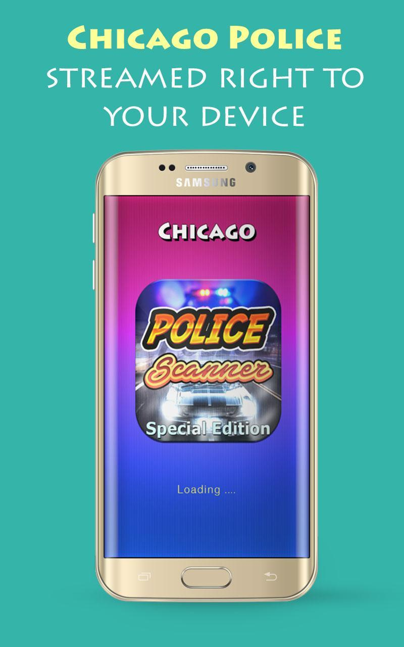 Chicago Police Scanner Radio for Android - APK Download