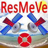 ResMeVe Rescue Me Everyw. FREE icon