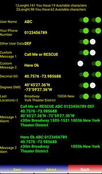 ResMeVe Rescue Me Everyw. FREE screenshot 4