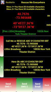 ResMeVe Rescue Me Everyw. FREE screenshot 7
