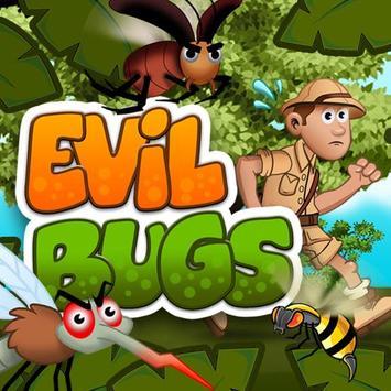 EvilBugs screenshot 7