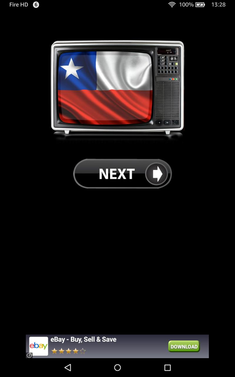 Chile Televisiones for Android - APK Download