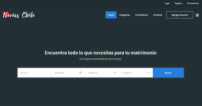 Chile Novias screenshot 7