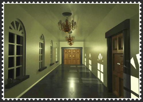 3D Real Escape Villa screenshot 2
