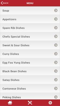 China Food apk screenshot