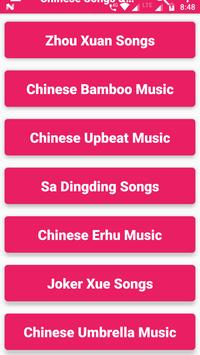 Chinese Music Songs Video : Classical Music Charts for Android - APK