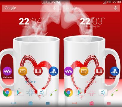 eXperianz Theme - Couple (B) screenshot 4