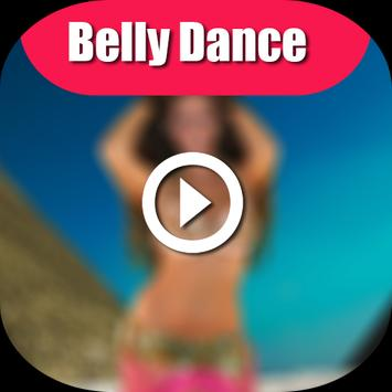 Sexy Belly Dance poster