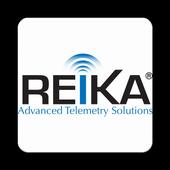 Reika Telemetry icon