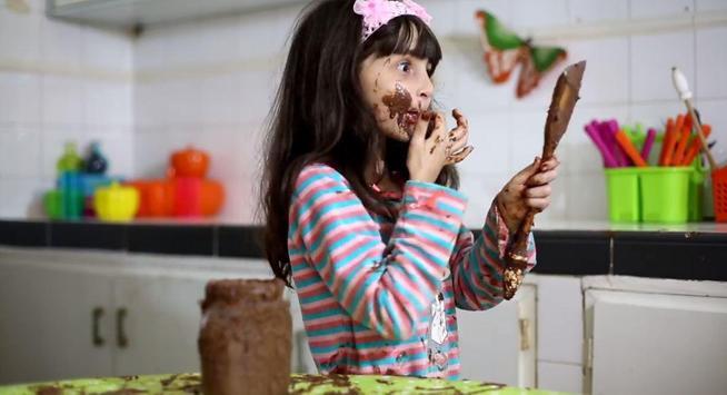 شوكولاتة - جديد حسين وزينب apk screenshot