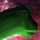 Space Dinosaur: Can You Do It? icon