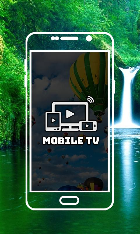 Mobile tv:live tv;hotstar tv for android apk download.