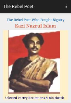 The Rebel Poet poster