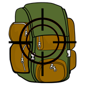 Bag Tracker icon