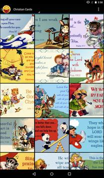 Free Christian Cards poster
