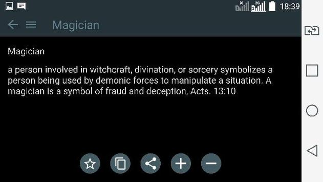 Biblical Dreams For Android Apk Download