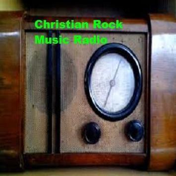 Christian Rock Music Radio apk screenshot